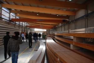 Firma Holzbau in Brixen