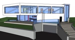 Projektausarbeitung mit CAD