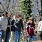 Spaziergang und Wanderung zugleich