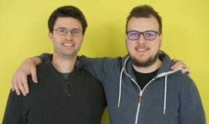 Die beiden Ex-GOBler erzählten aus dem IT-Alltag