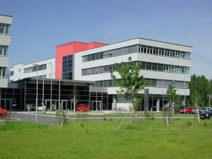 FH Kärnten Standort Villach
