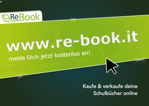 re-book