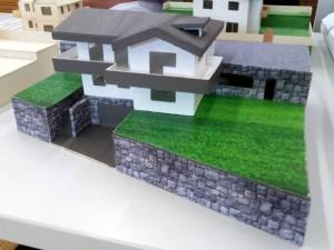 Modellhaus (Bauwesen)