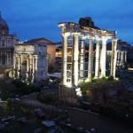 Forum Romanum: Zentrum des antiken Lebens