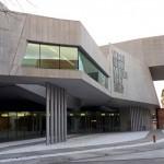 MAXXI (Architektin Zaha Hadid)