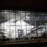 Nuvola (Architekt Massimiliano Fuksas)