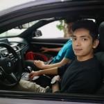 BMW testen