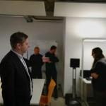 ICT-Chef im IDM Südtirol Patrick Ohnewein