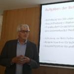 Dr. Schär - Vorstand Richard Stampfl