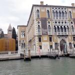 Berühmter Palazzo und ein noch berühmterer chinesischer Künstler: Weiwei im Palazzo Franchetti